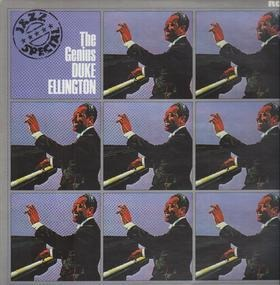 Duke Ellington - Jazz Special-The Genius