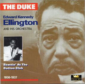 Duke Ellington - Scattin' At The Cotton Club 1936-1937