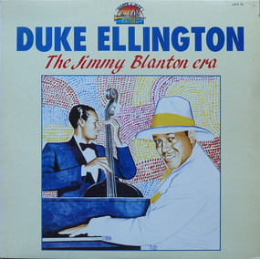 Duke Ellington - The Jimmy Blanton Era 1939-1941