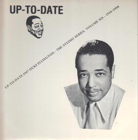Duke Ellington - The Studio Series, Volume Six - 1930-1958