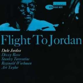 Duke Jordan - Flight To Jordan-RVG Edition