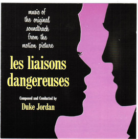 Duke Jordan - Les Liaisons Dangereuses