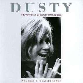 Dusty Springfield - The Very Best Of Dusty Springfield