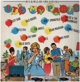 Dusty Springfield - Its My Party