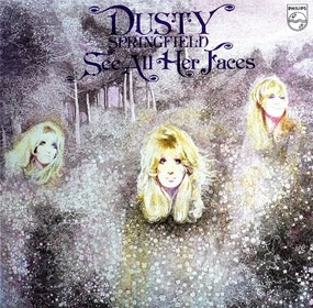 Dusty Springfield - See All Her Faces