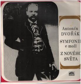 Antonin Dvorák - Symphony No. 9 'From The New World'