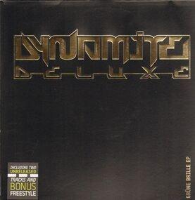 Dynamite Deluxe - Grüne Brille EP