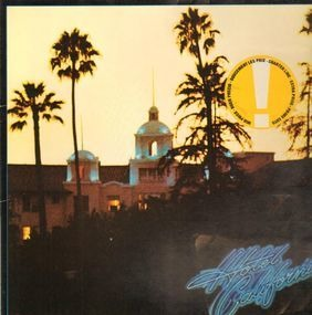 The Eagles - Hotel California