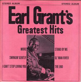 Earl Grant - Earl Grant's Greatest Hits