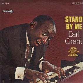 Earl Grant - Stand By Me