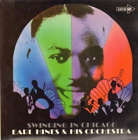Earl Hines - Swinging In Chicago