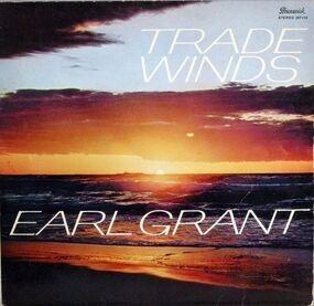Earl Grant - Trade Winds