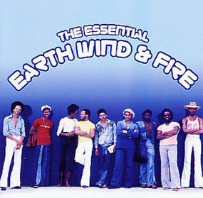 Earth, Wind & Fire - The Essential Earth, Wind & Fire