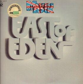 East of Eden - Masters Of Rock