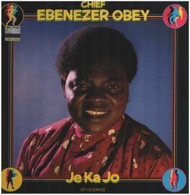 Ebenezer Obey - Je Ka Jo (Let Us Dance)