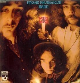 Edgar Broughton Band - Wasa Wasa