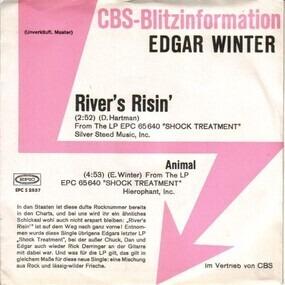 Edgar Winter - River's Risin'