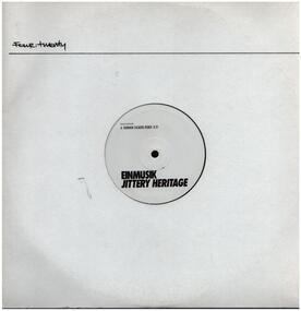 Einmusik - Jittery Heritage Remixes