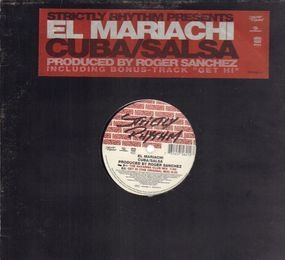 El Mariachi - Cuba / Salsa