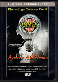 Electric Light Orchestra - Access All Areas