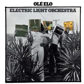 Electric Light Orchestra - Olé ELO