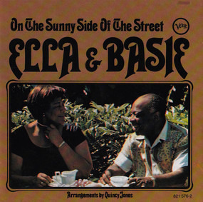 Ella Fitzgerald - On The Sunny Side Of The Street