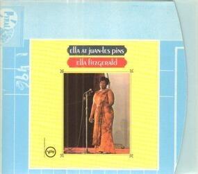 Ella Fitzgerald - Ella at Juan-Les-Pins