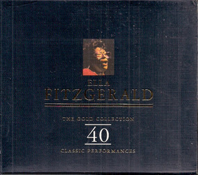 Ella Fitzgerald - The Gold Collection - 40 Classic Performances