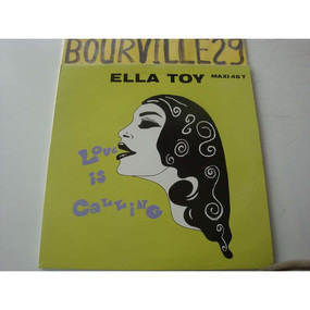 Ella Toy - Love Is Calling