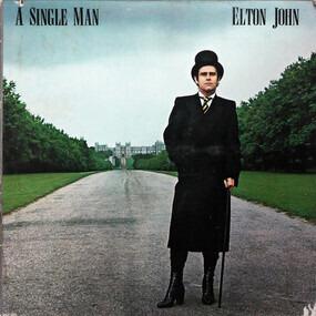 Elton John - A Single Man