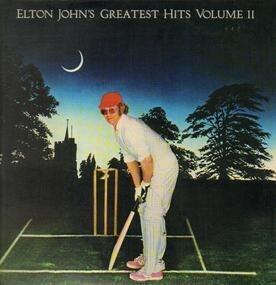 Elton John - Elton John's Greatest Hits Volume II