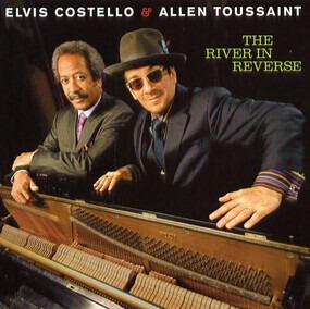 Elvis Costello - The River in Reverse