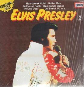 Elvis Presley - 2 (Europa)