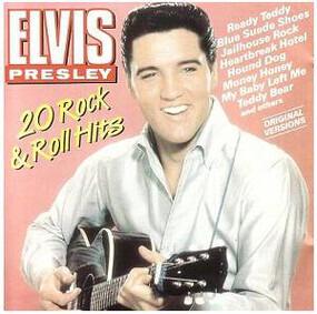 Elvis Presley - 20 Rock & Roll Hits