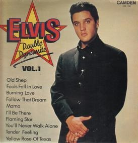 Elvis Presley - Double Dynamite! Vol. 1