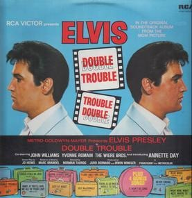 Elvis Presley - Double Trouble OST