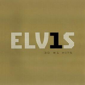 Elvis Presley - ELV1S - 30 #1 Hits