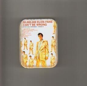 Elvis Presley - Elvis deck of cards