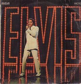 Elvis Presley - Elvis NBC TV Special