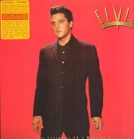 Elvis Presley - From Nashville to Memphis, The Essential 60's Masters