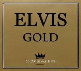 Elvis Presley - Gold -50 Original Hits-