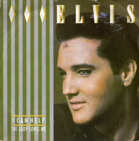 Elvis Presley - I Can Help