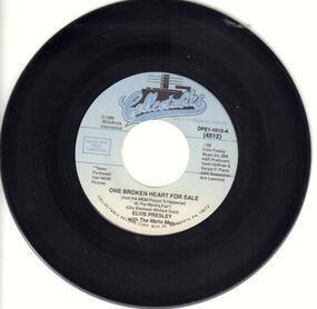 Elvis Presley - One Broken Heart For Sale, Devil in Disguise