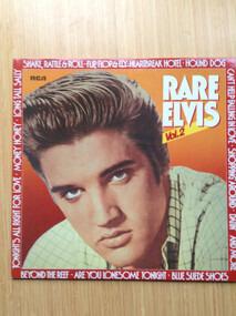 Elvis Presley - Rare Elvis Vol. 2