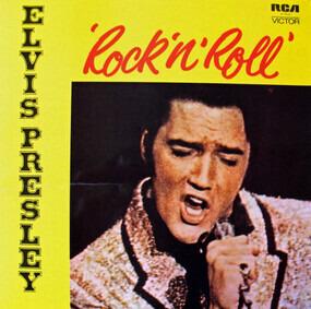 Elvis Presley - Rock 'N' Roll