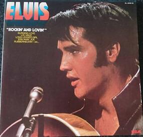 Elvis Presley - Rockin' And Lovin'