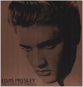 Elvis Presley - The Complete Singles