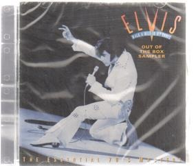 Elvis Presley - Walk a Mile In My Shoes