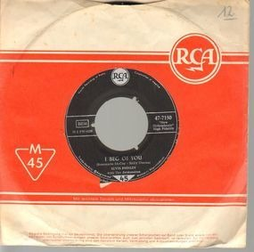 Elvis Presley - Don't
