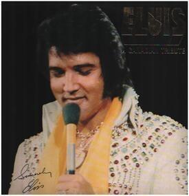 Elvis Presley - A Canadian Tribute